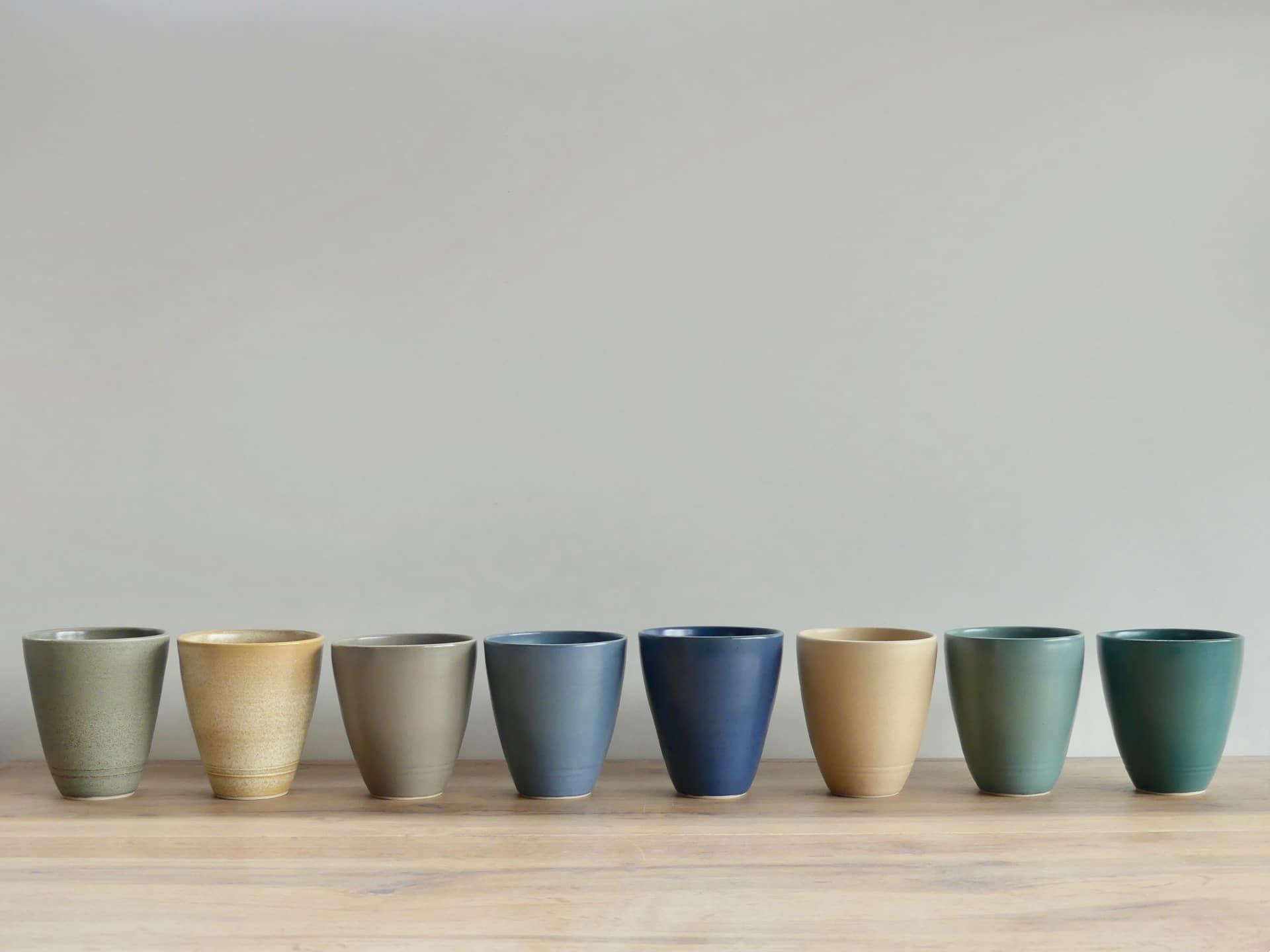 mugs ceramique