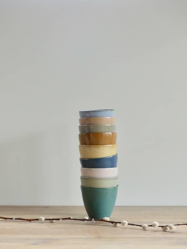 tasses ceramique
