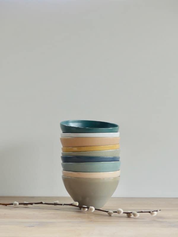 bols ceramique